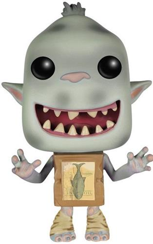Funko Pop! Animation Fish