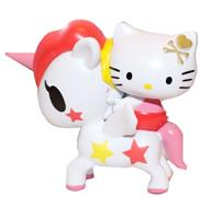 Tokidoki Hello Kitty Blind Box Series 1 Unicorn Kitty