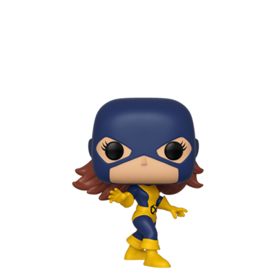 Funko Pop! Marvel Marvel Girl