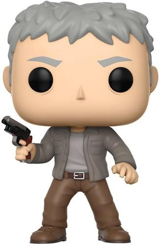 Funko Pop! Movies Deckard Icon