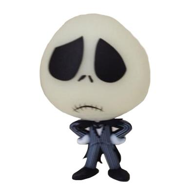 Mystery Minis Nightmare Before Christmas Series 1 Jack (Sad/Glow) Icon Thumb