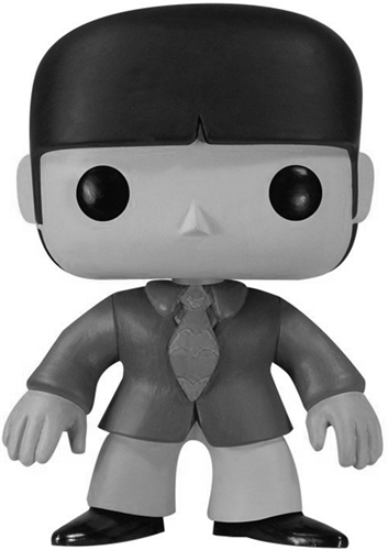 Funko Pop! Rocks Paul McCartney (Color Reject)