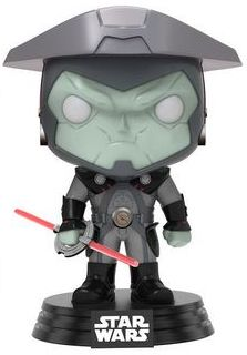 Funko Pop! Star Wars Fifth Brother