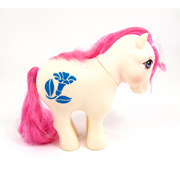 My Little Pony Year 03 Birthflower Ponies - SEPTEMBER