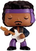 Funko Pop! Rocks Purple Haze