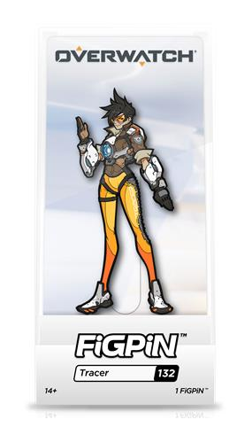 FiGPin Overwatch Tracer Stock