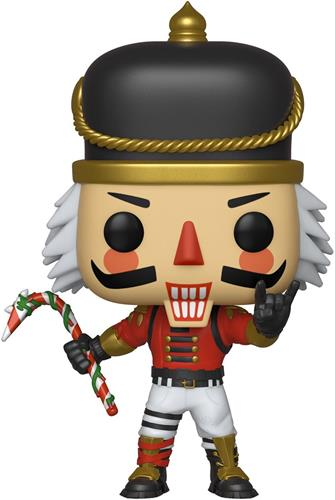 Funko Pop! Games Crackshot