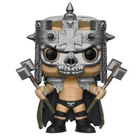 Funko Pop! WWE Triple H Skull King CHASE