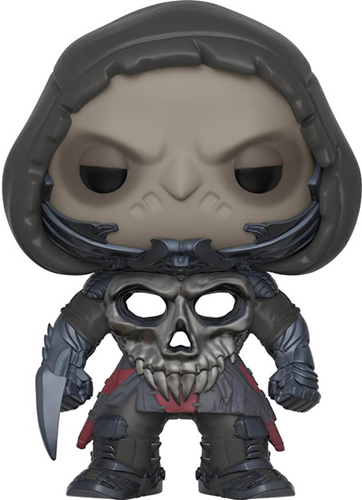 Funko Pop! Movies I-Rok Icon