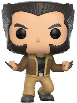 Funko Pop! Marvel Logan