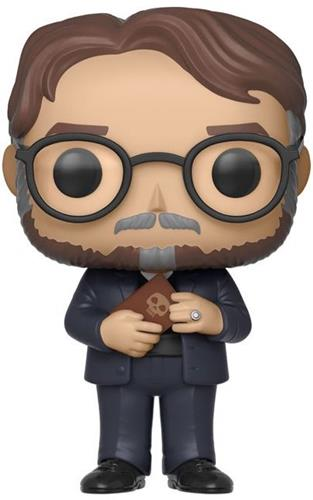 Funko Pop! Movies Guillermo del Toro Icon