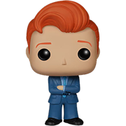 Funko Pop! Conan Conan O'Brien