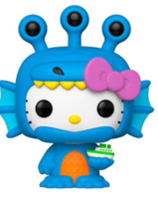 Funko Pop! Sanrio Hello Kitty (Sea)