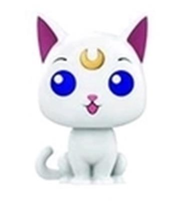 Mystery Minis Sailor Moon Artemis