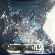 Skylanders Imaginators CLEAR STARCAST