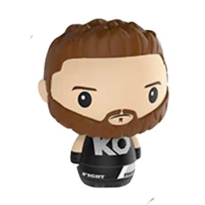 Pint Sized Heroes WWE Kevin Owens