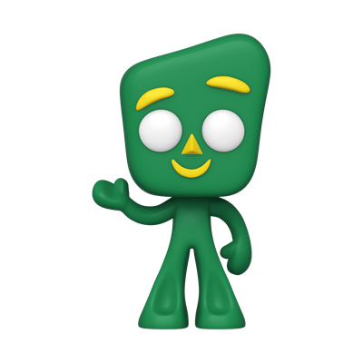 Funko Pop! Television Gumby
