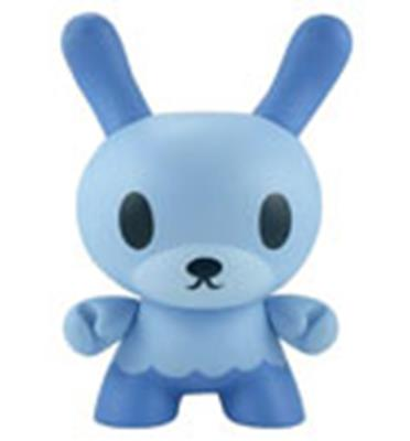 "Kid Robot 8"" Dunnys Little Inky (Blue)"