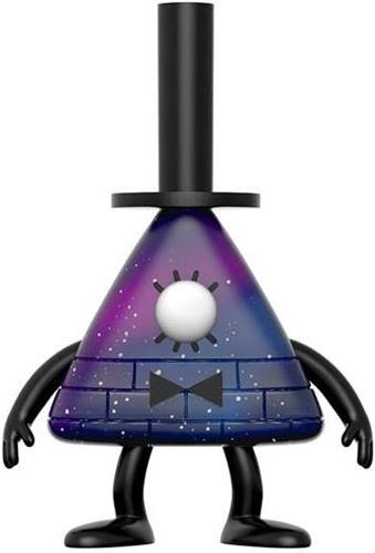 Funko Pop! Animation Bill Cipher (Space) - CHASE