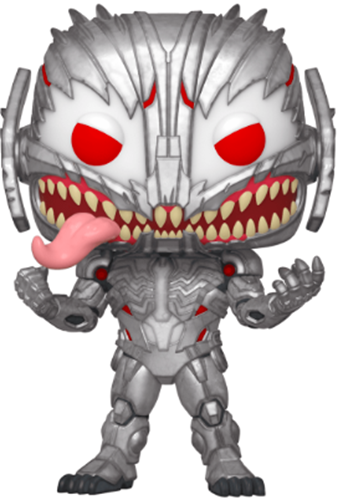 Funko Pop! Marvel Venomized Ultron
