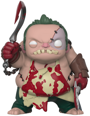 Funko Pop! Games Pudge  Icon