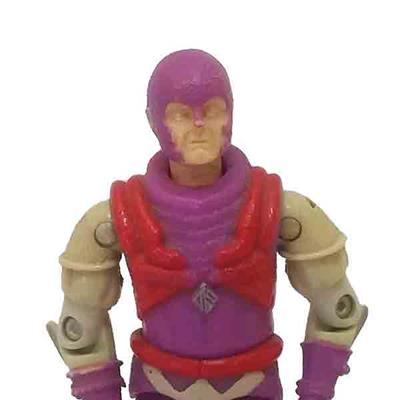 GI Joe 1987 Nemesis Enforcer