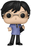 Funko Pop! Animation Kyoya