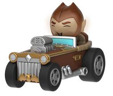 Dorbz Dorbz Ridez Count Chocula (w/ Ride) Icon