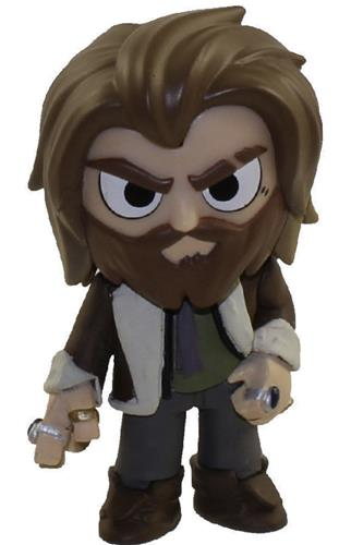 Mystery Minis Justice League Author Curry