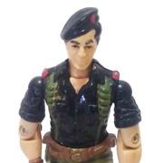 GI Joe 1985 Flint