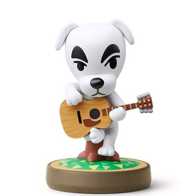 Amiibo Animal Crossing: amiibo Festival K.K. Slider  Icon