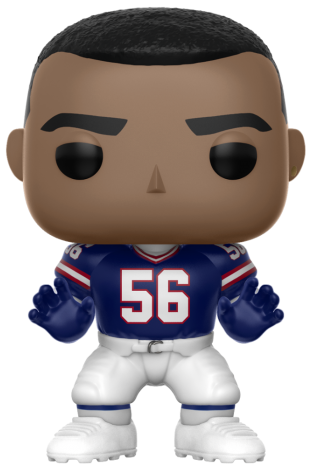 Funko Pop! Football Lawrence Taylor (Throwback)