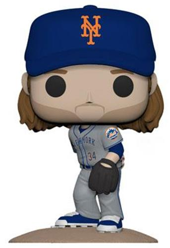 Funko Pop! MLB Noah Syndergarrd