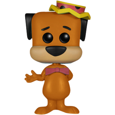 Funko Pop! Animation Huckleberry Hound (Orange)
