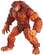 Marvel Legends Sasquatch Series ~SASQUATCH~