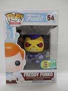 Funko Pop! Freddy Funko Skeletor