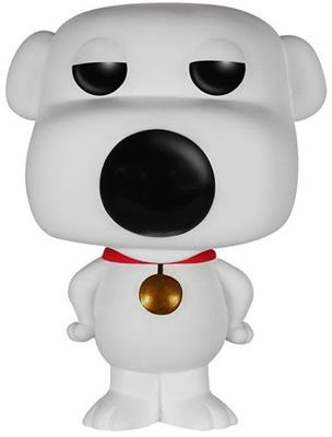 Funko Pop! Animation Brian Griffin