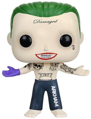 Funko Pop! Heroes The Joker
