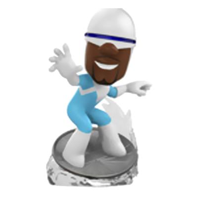 Mystery Minis Incredibles 2 Frozone