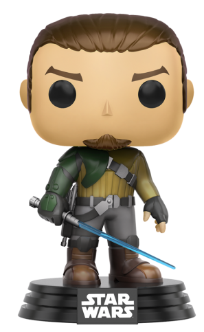 Funko Pop! Star Wars Kanan