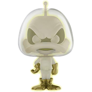 Funko Pop! Animation Duck Dodgers (White Gamma) (Glow in the Dark)