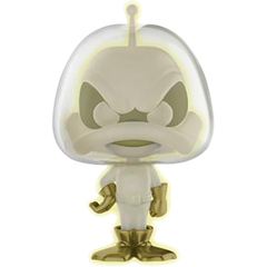 Duck Dodgers (White Gamma) (Glow in the Dark)