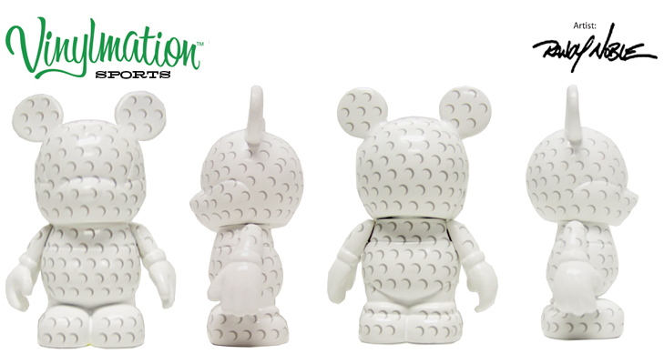Vinylmation Open And Misc Sports Golf