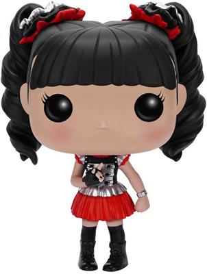 Funko Pop! Rocks Yuimetal