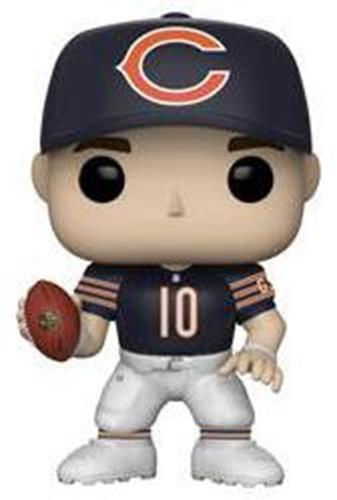 Funko Pop! Football Mitch Trubisky