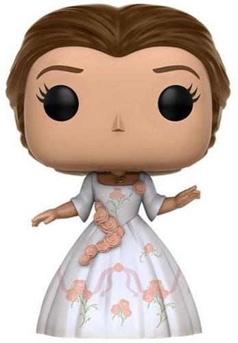 Funko Pop! Disney Belle (Live Action) - Celebration