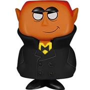 Funko Pop! Animation Lil' Gruesome (Orange Face) (Black Coat)