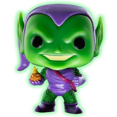 Funko Pop! Marvel Green Goblin (Glow In The Dark)