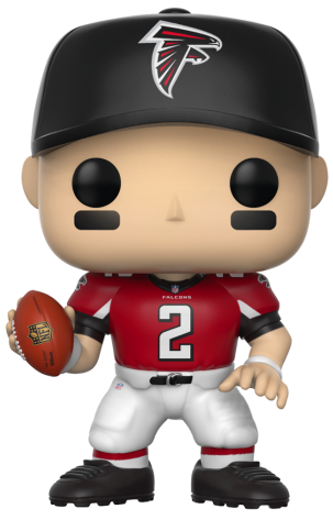 Funko Pop! Football Matt Ryan