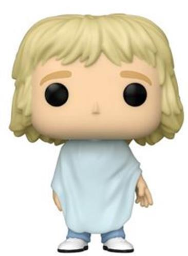 Funko Pop! Movies Harry Dunne Getting Haircut Icon